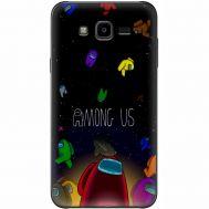 Силиконовый чехол BoxFace Samsung J700H Galaxy J7 Among Us (24496-up2456)