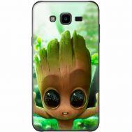 Силиконовый чехол BoxFace Samsung J700H Galaxy J7 Groot (24496-up2459)