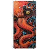 Силиконовый чехол BoxFace Samsung J500H Galaxy J5 Octopus (25242-up2429)
