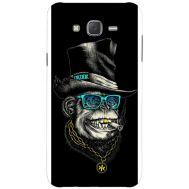 Силиконовый чехол BoxFace Samsung J500H Galaxy J5 Rich Monkey (25242-up2438)