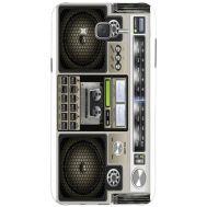 Силиконовый чехол BoxFace Samsung J500H Galaxy J5 Old Boombox (25242-up2446)