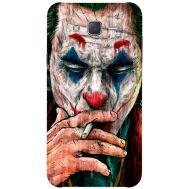 Силиконовый чехол BoxFace Samsung J500H Galaxy J5 Джокер (25242-up2448)