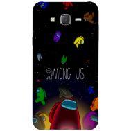 Силиконовый чехол BoxFace Samsung J500H Galaxy J5 Among Us (25242-up2456)