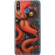 Силиконовый чехол BoxFace Samsung M305 Galaxy M30 Octopus (36973-up2429)