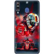 Силиконовый чехол BoxFace Samsung M305 Galaxy M30 Racing Car (36973-up2436)