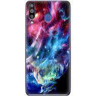 Силиконовый чехол BoxFace Samsung M305 Galaxy M30 Northern Lights (36973-up2441)
