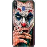 Силиконовый чехол BoxFace Samsung M305 Galaxy M30 Джокер (36973-up2448)