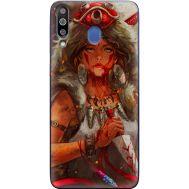 Силиконовый чехол BoxFace Samsung M305 Galaxy M30 Принцесса Мононоке (36973-up2451)