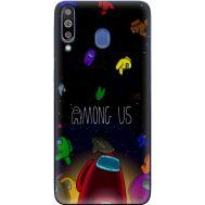Силиконовый чехол BoxFace Samsung M305 Galaxy M30 Among Us (36973-up2456)