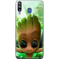 Силиконовый чехол BoxFace Samsung M305 Galaxy M30 Groot (36973-up2459)
