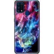 Силиконовый чехол BoxFace Samsung M315 Galaxy M31 Northern Lights (39091-up2441)