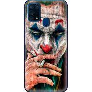 Силиконовый чехол BoxFace Samsung M315 Galaxy M31 Джокер (39091-up2448)