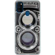 Силиконовый чехол BoxFace Samsung M215 Galaxy M21 Rolleiflex (39465-up2447)