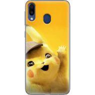 Силиконовый чехол BoxFace Samsung M205 Galaxy M20 Pikachu (36205-up2440)