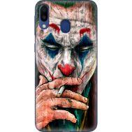 Силиконовый чехол BoxFace Samsung M205 Galaxy M20 Джокер (36205-up2448)