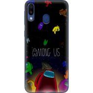Силиконовый чехол BoxFace Samsung M205 Galaxy M20 Among Us (36205-up2456)