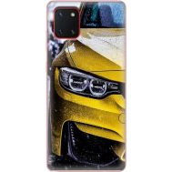 Силиконовый чехол BoxFace Samsung N770 Galaxy Note 10 Lite Bmw M3 on Road (38845-up2439)
