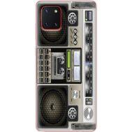 Силиконовый чехол BoxFace Samsung N770 Galaxy Note 10 Lite Old Boombox (38845-up2446)