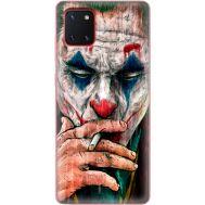 Силиконовый чехол BoxFace Samsung N770 Galaxy Note 10 Lite Джокер (38845-up2448)