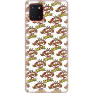 Силиконовый чехол BoxFace Samsung N770 Galaxy Note 10 Lite Pringles Princess (38845-up2450)