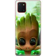 Силиконовый чехол BoxFace Samsung N770 Galaxy Note 10 Lite Groot (38845-up2459)