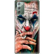 Силиконовый чехол BoxFace Samsung N980 Galaxy Note 20 Джокер (40568-up2448)