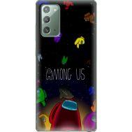 Силиконовый чехол BoxFace Samsung N980 Galaxy Note 20 Among Us (40568-up2456)