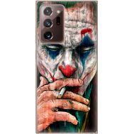 Силиконовый чехол BoxFace Samsung N985 Galaxy Note 20 Ultra Джокер (40573-up2448)