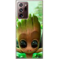 Силиконовый чехол BoxFace Samsung N985 Galaxy Note 20 Ultra Groot (40573-up2459)
