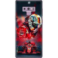Силиконовый чехол BoxFace Samsung N960 Galaxy Note 9 Racing Car (34914-up2436)