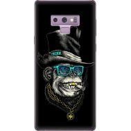 Силиконовый чехол BoxFace Samsung N960 Galaxy Note 9 Rich Monkey (34914-up2438)