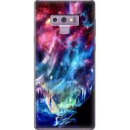 Силиконовый чехол BoxFace Samsung N960 Galaxy Note 9 Northern Lights (34914-up2441)