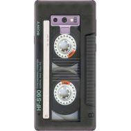 Силиконовый чехол BoxFace Samsung N960 Galaxy Note 9 Старая касета (34914-up2445)