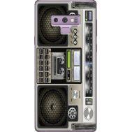 Силиконовый чехол BoxFace Samsung N960 Galaxy Note 9 Old Boombox (34914-up2446)