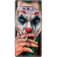 Силиконовый чехол BoxFace Samsung N960 Galaxy Note 9 Джокер (34914-up2448)