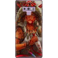 Силиконовый чехол BoxFace Samsung N960 Galaxy Note 9 Принцесса Мононоке (34914-up2451)