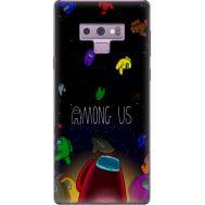 Силиконовый чехол BoxFace Samsung N960 Galaxy Note 9 Among Us (34914-up2456)
