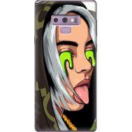 Силиконовый чехол BoxFace Samsung N960 Galaxy Note 9 Billie (34914-up2457)