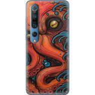 Силиконовый чехол BoxFace Xiaomi Mi 10 Pro Octopus (39437-up2429)