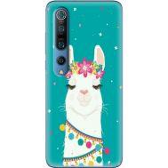Силиконовый чехол BoxFace Xiaomi Mi 10 Pro Cold Llama (39437-up2435)