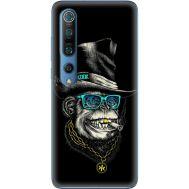 Силиконовый чехол BoxFace Xiaomi Mi 10 Pro Rich Monkey (39437-up2438)