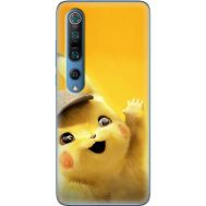 Силиконовый чехол BoxFace Xiaomi Mi 10 Pro Pikachu (39437-up2440)