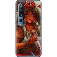 Силиконовый чехол BoxFace Xiaomi Mi 10 Pro Принцесса Мононоке (39437-up2451)