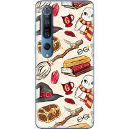 Силиконовый чехол BoxFace Xiaomi Mi 10 Pro Magic Items (39437-up2455)