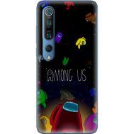Силиконовый чехол BoxFace Xiaomi Mi 10 Pro Among Us (39437-up2456)