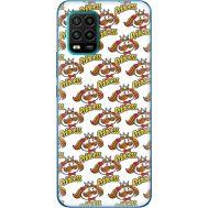 Силиконовый чехол BoxFace Xiaomi Mi 10 Lite Pringles Princess (39438-up2450)