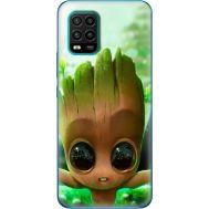 Силиконовый чехол BoxFace Xiaomi Mi 10 Lite Groot (39438-up2459)