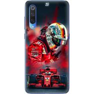 Силиконовый чехол BoxFace Xiaomi Mi 9 SE Racing Car (36447-up2436)