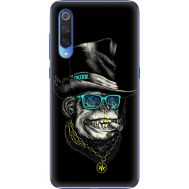 Силиконовый чехол BoxFace Xiaomi Mi 9 SE Rich Monkey (36447-up2438)