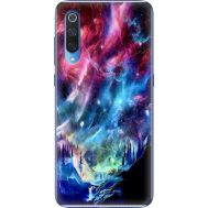Силиконовый чехол BoxFace Xiaomi Mi 9 SE Northern Lights (36447-up2441)